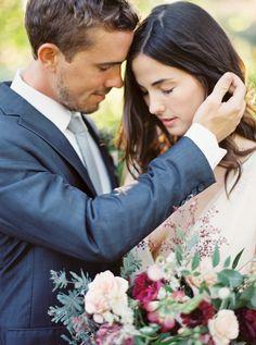Photography: http://kateignatowski.com | Event planning: http://pinterest.com | Floral design: http://www.photosynthesis.bz/ | Wedding dress: http://www.alexandragrecco.com/ | Venue: http://www.tuckahoeplantation.com/ | Read More: https://www.stylemepretty.com//www.stylemepretty.com/vault/image/3300894