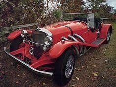 Best Cars Web Site - Páginas da História - Excalibur