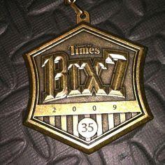 Bix 7 7/2009
