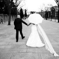 Wedding Photography - Madrid