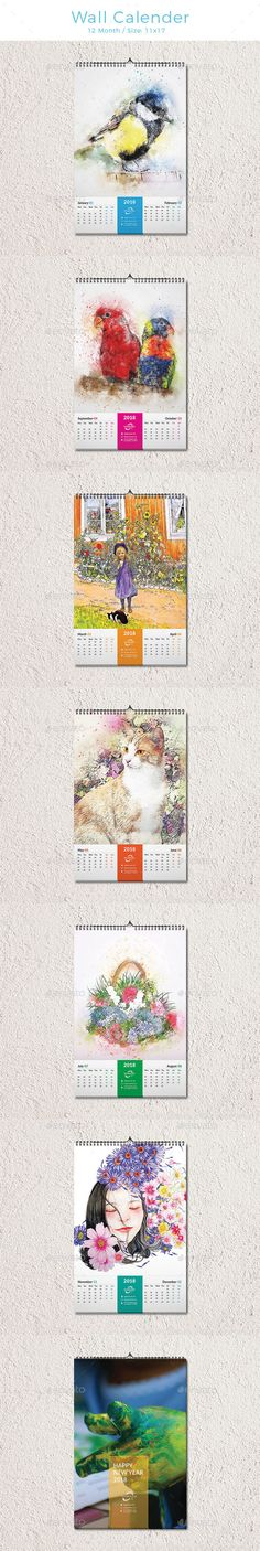 127 Best Calendar Templates Images Calendar Stationery Templates