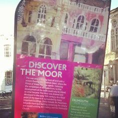 The Moor by Tuke House