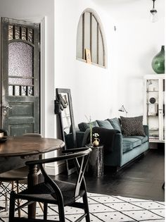 Decorator 39 s notebook decorating ideas and lifestyle for Deco appartement 42m2