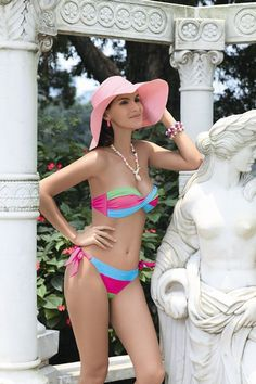 Ladies Swimwear Nice Color