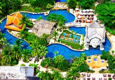 Phuket Orchid Resort Spa - Can't wait for our trip! This resort looks great.