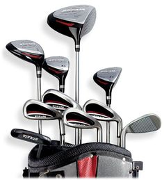 Golf clubs for sale - specials www.golfonlinesale.info