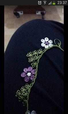 Needle Lace, Hand Embroidery, Tatting, Needlework, Elsa, Diy And Crafts, Crochet Patterns, Lace, Needlepoint