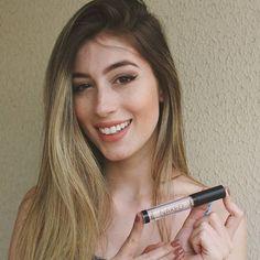 O corretivo tem o poder de disfarçar as olheiras e deixar sua pele ainda mais bonita e iluminada! A Top blogger Janine, do @agentecurte, testou e aprovou a versão matte que encontrou na Feira Shop!❤️Onde encontrar: Makeunique (Rua Carijós, 577 - Loja 18 - Centro) #feirashop #lindadefeirashop #moda #modabh #modamineira #Modaparameninas #Beleza #Beauty #maquiagem #makeup #make #naked #rubyrose #nakedskin #bh #cosmeticos #cosmetics