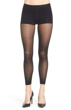 40f8791de Women s Item M6 Sheer Footless Tights