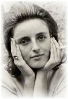 The Children of Nazi Germany: Eva Barbara Fegelein - this is Hitlers associate, Eva Brauns Brice. Hitler had her father shot for desertion just a few days so before his own suicide.