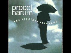 "Procol Harum - Man With A Mission.  From ""The Prodigal Stranger"" 1991.. Gary Brooker - Vocals, Piano.. Matthew Fisher - Hammond Organ.. Robin Trower - Lead Guitar.. Keith Reid - Lyrics.. Additional Musicians: Dave Bronze - Bass.. Mark Brzezicki - Drums.."