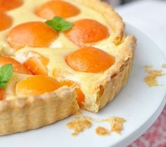 Tart Recipes, Sweets Recipes, Baby Food Recipes, Cookie Recipes, Romanian Desserts, No Cook Desserts, Sweet Tarts, Food Dishes, Love Food