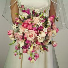 modern bridal bouquets | Modern Wedding Ideas And Decoration: Western Wedding Flowers