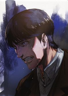 Grisha Jaeger - Attack on Titan - Image - Zerochan Anime Image Board Attack On Titan Series, Attack On Titan 2, Attack On Titan Fanart, Grisha Jaeger, Manhwa, Manga Anime, Anime Art, Titans Anime, Fantasy World