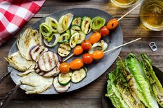 Getting healthy with your grill