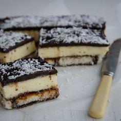 Is this Lamington Cheesecake by mumofdj a lamington or a cheesecake?