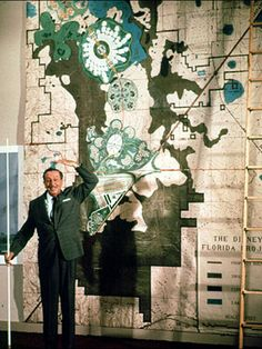 the florida project, Walt Disney World