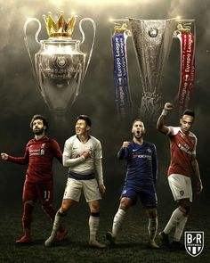 The Year of the Premier League - Uefa Champions League FC Liverpool vs. Champions League Europe, Liverpool Champions League, Fc Liverpool, Liverpool Players, London Football, Fc Chelsea, Soccer News, Football Wallpaper, Europa League