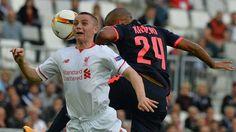 Liverpool Midfielder Jordan Rossiter's Permanent Exit Confirmed