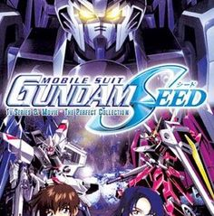 Gundam DVDs are now available in UK. Order your pack of complete season now and enjoy free home delivery across the country.
