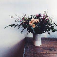 Composition florale//