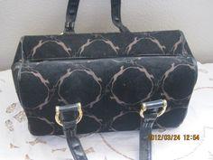 Vogueteam - Just Bag It by Nancy Andrews on Etsy