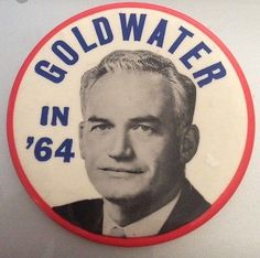 Goldwater-For-President-1964-Button