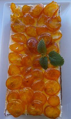 Receta de pastel de queso de Burgos