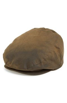 Barbour Waxed Cotton Driving Cap Barbour Wax 16340f288556