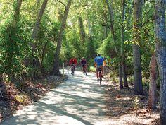 Avila Beach Bob Jones Trail