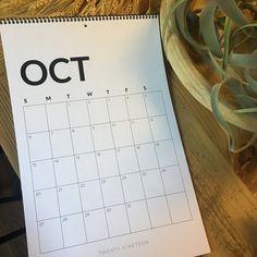 2020 Printable Calendar 2020 Large Wall Calendar 2020 Big | Etsy Chalkboard Wall Calendars, Large Wall Calendar, Desk Calendars, Chalkboard Wall Bedroom, Danish Oil Finish, Printable Calendar 2020, Contact Paper, Monthly Planner, Printables