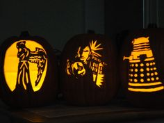 Happy Who-loween! Photo:  This Photo was uploaded by DeliriumTremens. Find other Happy Who-loween! pictures and photos or upload your own with Photobucke...