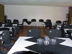 Solridge Conference Venue in Muldersdrift, West Rand