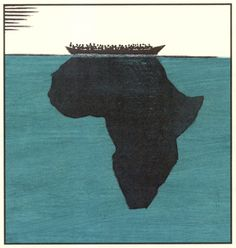 El Roto. África. El País