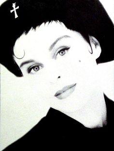 Discografía de Lisa Stansfield en Discogs