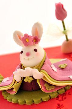 「[new] お菓子のお雛様」の画像|AKAO RESORT PHOTO P… |Ameba (アメーバ)