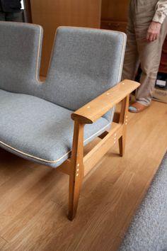 amazing Finn Juhl chair