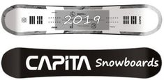 2019 Capita Snowboards Overview