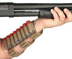 Blackhawk! Pro Shooter's Forearm Sleeve