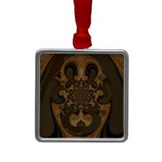 Hakuna Matata retro graphics t Decorations Gift Tree Ornament