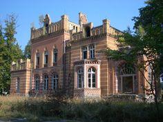 Panoramio - Photo of Gentzrode_1