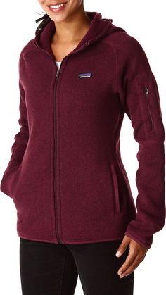 Patagonia Women\'s Full-Zip Snap-T\u00AE Fleece Jacket - Concord ...