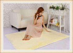 7 Colors Hot 80*120cm Living Room Floor Mat Cover Carpets Floor Rug Area Rug