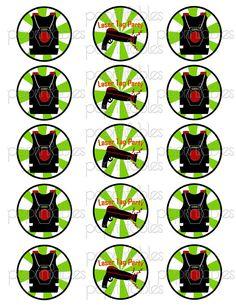 laser tag vest google search laser tag pinterest rh pinterest com laser tag clip art scrapbook printables Water Balloon Clip Art