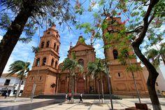 Santa Cruz, Bolivia. - iStock.