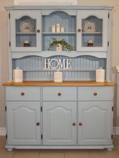 kitchen welsh dresser - Google Search