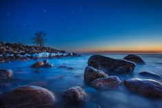 Cold Clear Sky by Celso Mollo on 500px