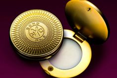Bond No. 9 New York Wall Street Perfume Token Solid Perfume
