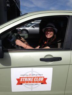#StrikeClubScottsdale