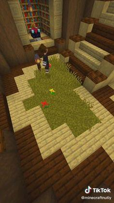 Craft Minecraft, Minecraft Banner Designs, Minecraft Banners, Cute Minecraft Houses, Minecraft Room, Minecraft Videos, Minecraft Construction, Amazing Minecraft, Minecraft Tutorial